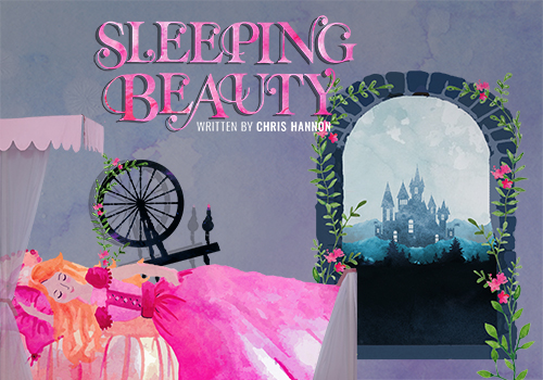 Pantomime Sleeping Beauty